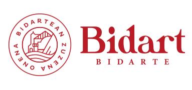 Logo ville de Bidart
